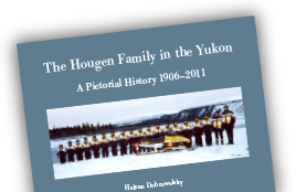 Hougen Family Book